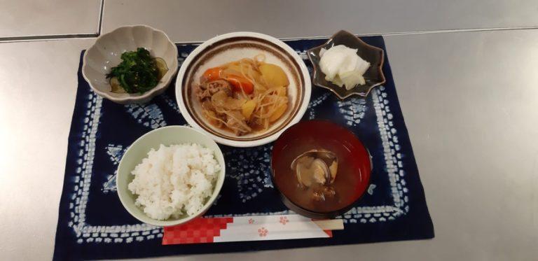 Workshop di Cucina con Kayo Hoshino