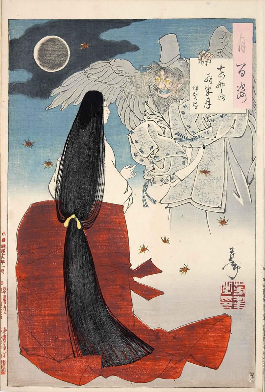 Tra yōkai e bakemono: viaggio nel sovrannaturale giapponese