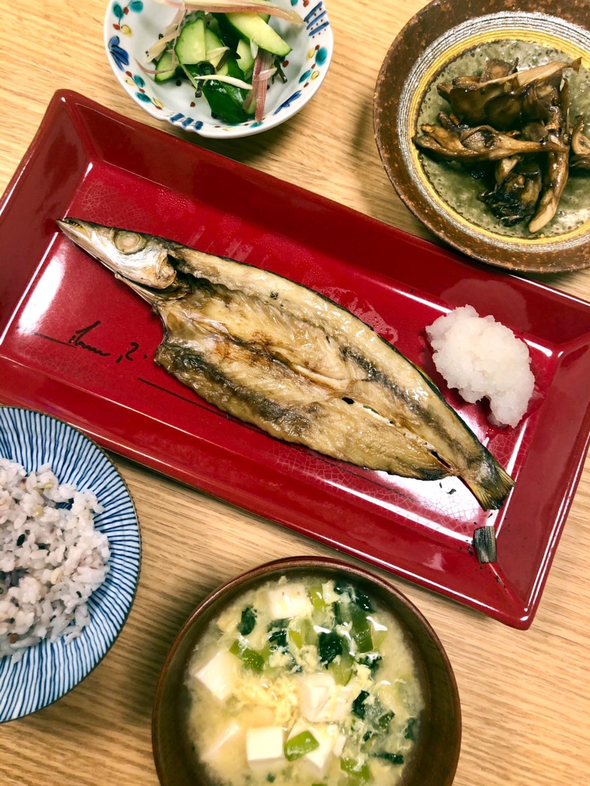 ✿ Corso di cucina casalinga giapponese 和食✿