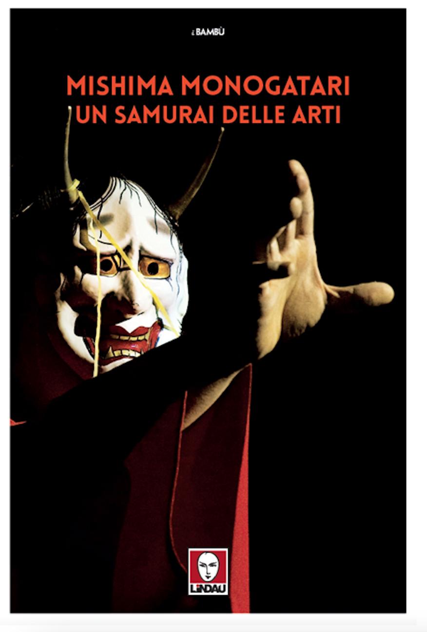 Mishima Yukio, samurai e poliedrico artista, SABATO 6 MARZO