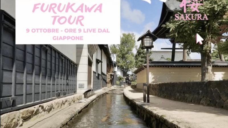 FURUKAWA TOUR – 9 OTTOBRE